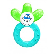 MAM Cooler Teether- Blue